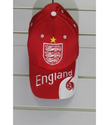 Кепка сборной Англии