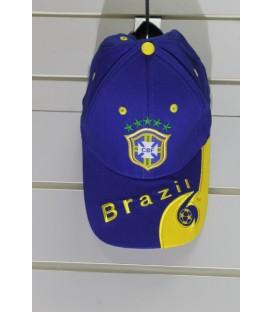 Кепка сборной Бразилии