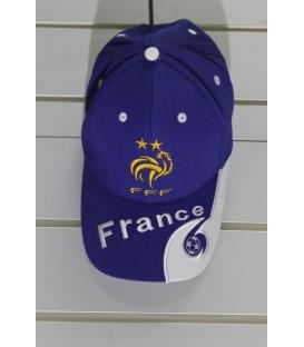 Кепка сборной Франции