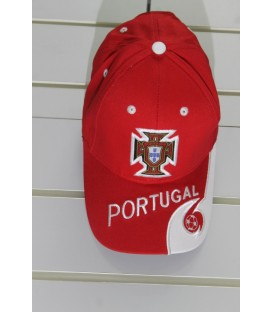 Кепка сборной Португалии