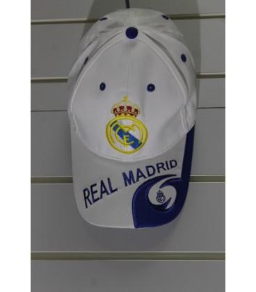 Кепка фк. Реал Мадрид