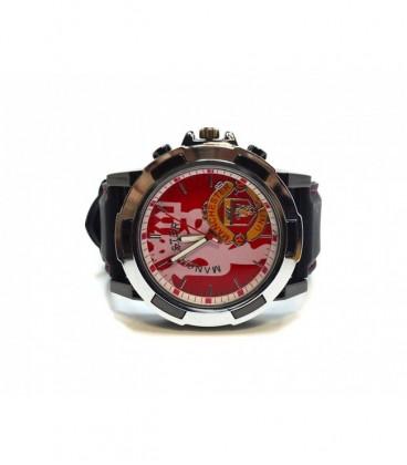 Наручные часы фк Манчестер Юнайтед