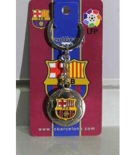 Брелок ф.к. Барселона