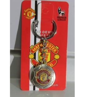 Брелок ф.к. Манчестер Юнайтед