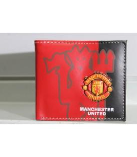 Кошелек Манчестер Юнайтед