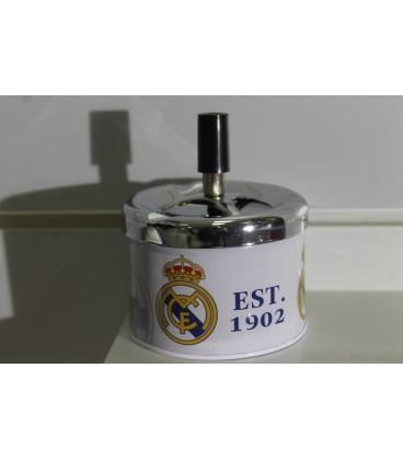 Пепельница Реал Мадрид