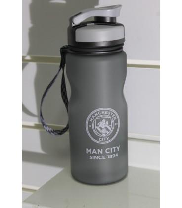 Бутылка Манчестер Сити