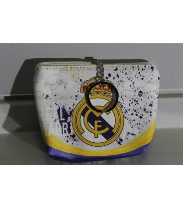 Кошелек Реал Мадрид