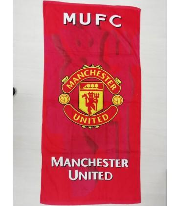 Полотенце Манчестер Юнайтед
