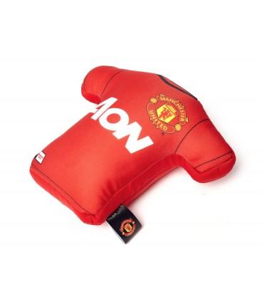 Подушка Манчестер Юнайтед