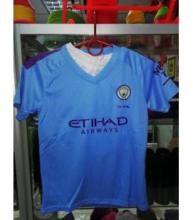 Футбольная форма Manchester City