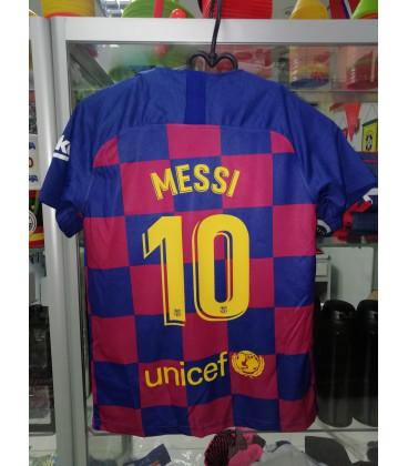 Футбольная форма Barselona