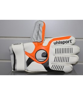 Вратарские перчатки Uhlsport